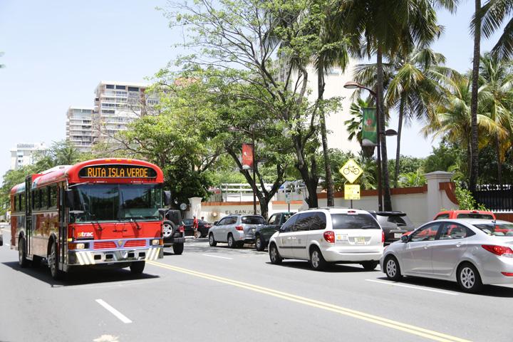 Zona Turística de Isla Verde